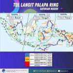 Menkominfo: 514 Kabupaten/Kota Tersambung Internet Kecepatan Tinggi