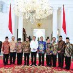 Jokowi Minta Pelantikan Presiden dan Wakil Presiden Dilakukan Sederhana