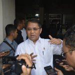 Menkominfo Imbau Masyarakat Tidak Sebar Hoaks Terkait Kasus Penusukan Wiranto