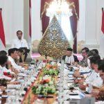 Presiden Jokowi: Tidak Ada Visi Misi Menteri, yang Ada Visi Misi Presiden