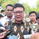 Menteri PANRB Tidak Akan Terbitkan Larangan Pakai Cadar untuk PNS