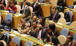 Raih Suara Terbanyak, Indonesia Kembali Terpilih Jadi Anggota Dewan HAM PBB