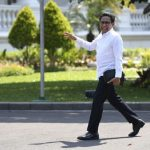 Kakak Kandung Cak Imin dan Ida Fauzih Dipanggil Jokowi ke Istana