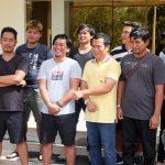 Indonesia Perjuangkan Ratusan Juta Gaji ABK di Brunei Darussalam