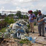 Proyek Batu Beronjong di Mansapa Titipan Salahsatu Partai