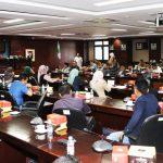 DPRD Kaltim Sahkan Pimpinan Alat Kelengkapan Dewan