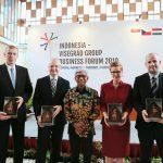 Mantapkan Akses RI ke Pasar Eropa Tengah Lewat Indonesia-Visegrad Group Business Forum 2019
