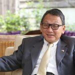 Menteri Arifin Minta Awasi DMO dan Tingkatkan Inovasi Batubara