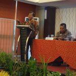 Workshop Reformasi Birokrasi Sasar Delapan Area Perubahan