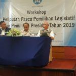 Soal UU KPK yang Baru, Bagir Manan: Wajar Mendapat Penolakan