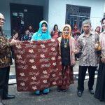 Sri Juniarsih Muharram: Pengrajin Batik Mulai Tumbuh di Berau