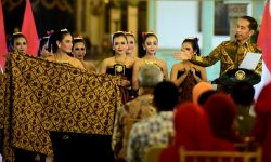 UNESCO Evaluasi Penetapan Batik Sebagai Warisan Budaya Non Benda