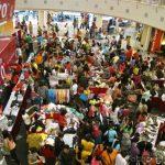 Survei Bank Indonesia: Penjualan Eceren Meningkat pada Oktober 2019