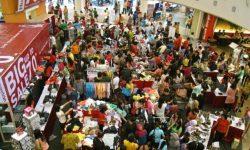 Bank Indonesia: Penjualan Eceran Mei 2020 Turun