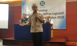 Bambang Harymurti: Pers Fokus Saja Pada Kebenaran