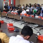 DPRD Kaltim Terima Aliansi Mahasiswa Garuda Mulawarman
