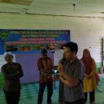 Petani Kelapa di Penajam Dapat Bantuan Bibit 2000 Batang