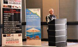 Respon Tanggap Pariwisata Indonesia Hadapi Dinamika Pasar Milenial