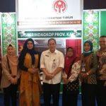 Fuad Asaddin: Kaltim Bawa 5 UKM Ikuti Jatim Expo 2019