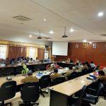 Triwulan III 2019: DBH Batubara Kaltim Sudah Rp1,17 Triliun