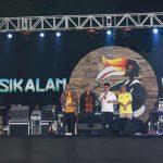 Musik Alam Festival 2K20 dan Gelar Adat Budaya Dumut Masuk CoE