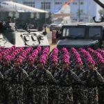Presiden Jokowi: Negara Harus Didukung Angkatan Perang yang Kuat