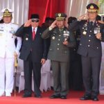 Makmur : TNI Lebih Matang di Usia 74 Tahun
