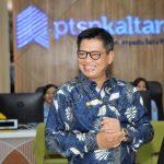 Gubernur Irianto Lambrie Mutasi Jabatan Besar-besaran Bulan Ini