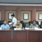 Ini Jurus Wali Kota Samarinda Mengendalikan Inflasi