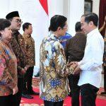 Dijamin Konstitusi, Presiden Jokowi Tidak Larang Unjuk Rasa