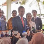 Besok, Presiden Jokowi Perkenalkan Menteri Kabinet Periode 2019-2024