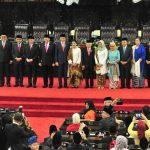 Presiden Jokowi: Kita Harus Kerja Keras dan Kerja Cepat