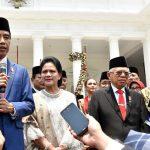 Menteri Boleh Rangkap Jabatan Parpol, Pendidikan Tinggi di Bawah Kemendikbud