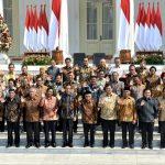 Presiden Jokowi Tugaskan Arifin Tasrif Genjot EBT dan Kurangi Impor Migas