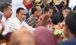 Inilah Alasan Presiden Jokowi Pilih dr. Terawan, Tito, Burhanudin, Hingga Yasonna Jadi Menteri
