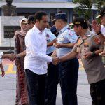 Tinggalkan Jakarta, Presiden Jokowi Lakukan Kunjung Kerja ke Papua dan Papua Barat