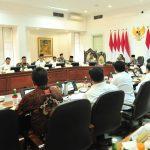 Soal Tarif BPJS dan Revisi UU, Presiden Jokowi Minta Menko Polhukam Komunikasi dengan Semua Pihak