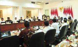 Jokowi Ingin Reformasi Hukum untuk Kesejahteraan