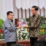 Presiden Jokowi: Mohon Maaf, Sering Saya Ganggu Tengah Malam