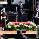 Presiden Jokowi: Pancasila Telah Menjadi Benteng Dalam Hadapi Serbuan Ideologi