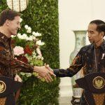 Soal Kelapa Sawit, Presiden Jokowi Berharap Dukungan Belanda Hadapi Uni Eropa