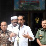 Presiden Jokowi Minta Tambahan Pengamanan untuk Pejabat
