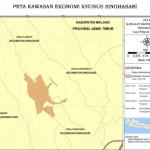 Pemerintah Bentuk KEK Pariwisata dan Pengembangan Teknologi di Singhasari, Malang