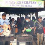Cegah Stunting, Dinkes Berau Ajak Masyarakat Makan Ikan