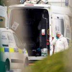 Puluhan Jenazah di Dalam Truk Kontainer di Inggris Berkebangsaan China