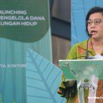 Tahun 2018 Anggaran Terkait Perubahan Iklim 4,9 Persen dari APBN