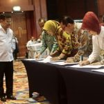 Kementerian Pertanian Kerja Sama Lintas Sektor Tangani Stunting