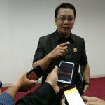 Anggota Keluhkan Kualitas Signal Telekomunikasi di Gedung DPRD Bontang.