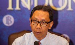 Bank Indonesia TurunkanSuku Bunga Kredit jadi 3,75%