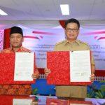 Anggaran Pilkada Provinsi Kaltara 2020 Rp140 Miliar
